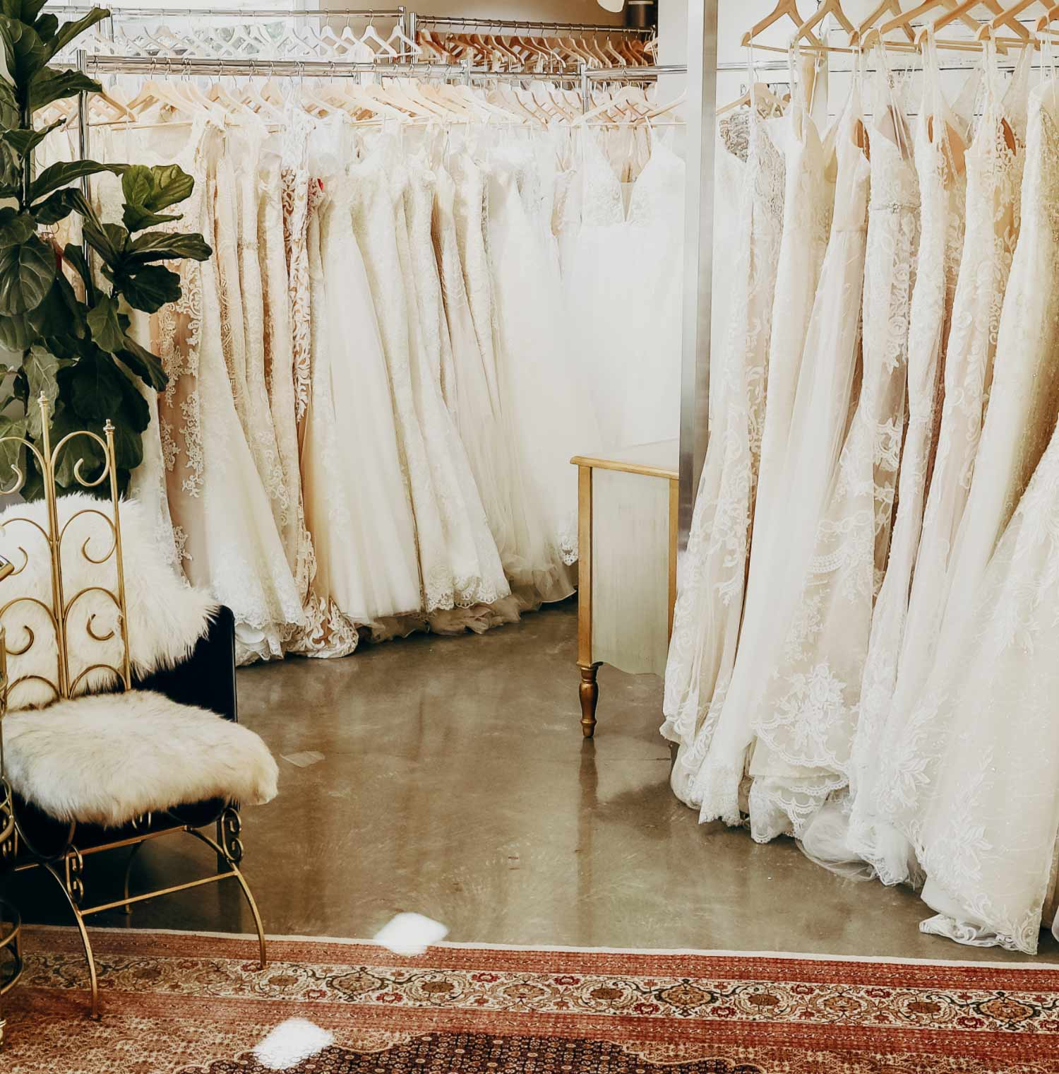 Photo of Samila Bridal & Formal Store Interior