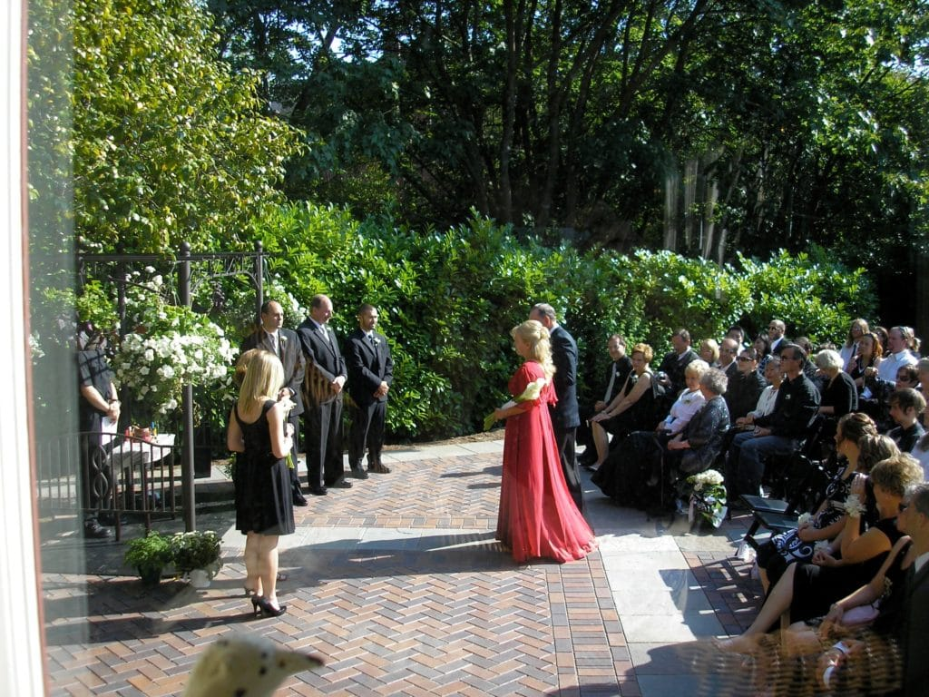 COVID-19 and Top 6 Wedding Venues near Seattle. Desktop Image